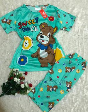 Kids Pyjamas Set | Children's Clothing for sale in Lagos State, Isolo