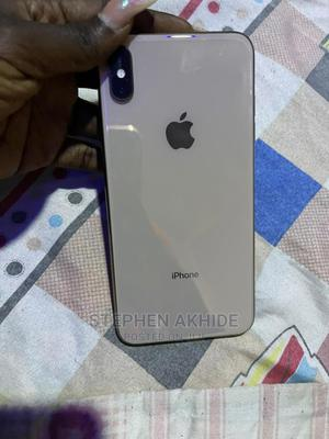 Apple iPhone XS Max 256 GB Gold | Mobile Phones for sale in Oyo State, Ibadan
