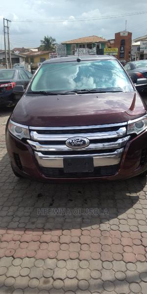 Ford Edge 2011 Brown   Cars for sale in Oyo State, Ibadan