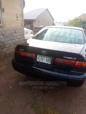 Toyota Camry 2000 Black   Cars for sale in Kwara State, Offa
