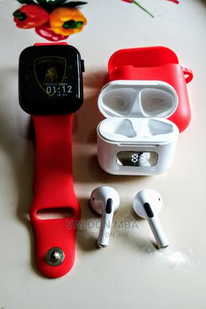 Apple Series 6 Smart Watch | Smart Watches & Trackers for sale in Anambra State, Nnewi