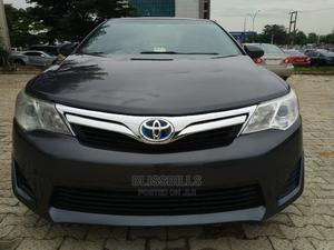 Toyota Camry 2012 Gray | Cars for sale in Abuja (FCT) State, Central Business Dis