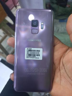 Samsung Galaxy S9 64 GB Purple | Mobile Phones for sale in Ekiti State, Ado Ekiti
