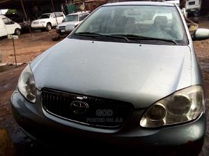 Toyota Corolla 2006 Gray | Cars for sale in Lagos State, Ikeja