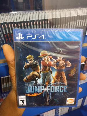 Jump Force for Ps4 | Video Games for sale in Lagos State, Ikeja