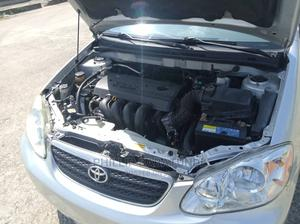 Toyota Corolla 2005 LE Silver   Cars for sale in Lagos State, Yaba