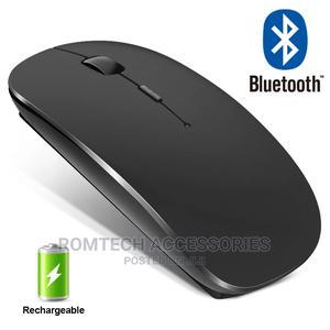 Rechargeable Wireless Mouse   Computer Accessories  for sale in Lagos State, Agege