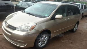 Toyota Sienna 2005 XLE Gold   Cars for sale in Lagos State, Ikorodu