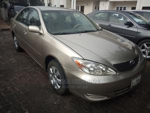 Toyota Camry 2003 Gold | Cars for sale in Imo State, Owerri
