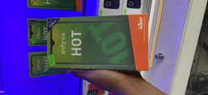 New Infinix Hot 10T 128 GB Black | Mobile Phones for sale in Lagos State, Ikeja