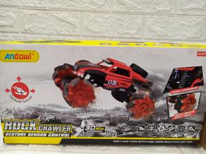 Rock Crawler Racing Car   Toys for sale in Rivers State, Port-Harcourt