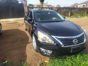Nissan Altima 2015 Black | Cars for sale in Lagos State, Alimosho
