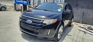 Ford Edge 2011 Black | Cars for sale in Lagos State, Ajah
