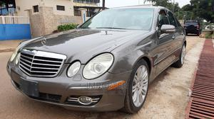 Mercedes-Benz E350 2008 Gold   Cars for sale in Abuja (FCT) State, Asokoro