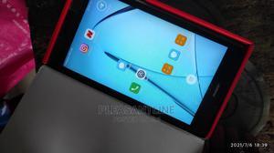 Huawei MediaPad T3 7.0 16 GB Black   Tablets for sale in Lagos State, Ajah