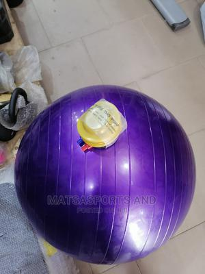 Gym Ball 7.5cm | Sports Equipment for sale in Lagos State, Surulere