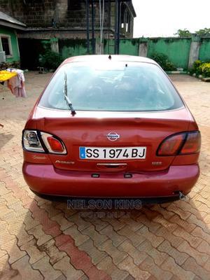 Nissan Primera 2000 | Cars for sale in Edo State, Benin City