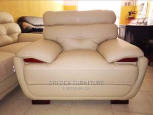 High Quality Complete Set Imported Sofa Chair | Furniture for sale in Lagos State, Ikeja