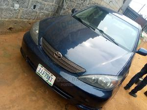 Toyota Camry 2004 Blue   Cars for sale in Rivers State, Port-Harcourt