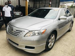 Toyota Camry 2007 Silver   Cars for sale in Lagos State, Ikeja
