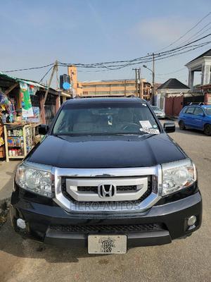 Honda Pilot 2010 Black | Cars for sale in Lagos State, Surulere