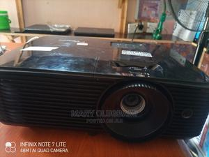 HDMI Optoma Projector   TV & DVD Equipment for sale in Abuja (FCT) State, Wuse