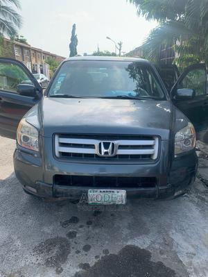 Honda Pilot 2006 Green | Cars for sale in Lagos State, Yaba