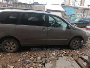 Toyota Sienna 2005 XLE Gray   Cars for sale in Lagos State, Lagos Island (Eko)