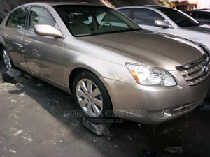 Toyota Avalon 2007 XLS Gold | Cars for sale in Lagos State, Apapa