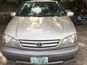 Toyota Sienna 2001 CE Gold | Cars for sale in Lagos State, Amuwo-Odofin