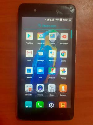 Itel A16 8 GB Gold   Mobile Phones for sale in Lagos State, Ikeja