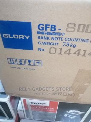 Glory Bill Counting Machine   Store Equipment for sale in Lagos State, Lekki