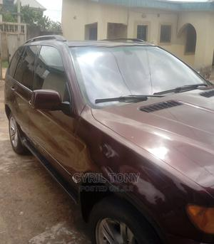 BMW X5 2005 Brown | Cars for sale in Abuja (FCT) State, Kubwa