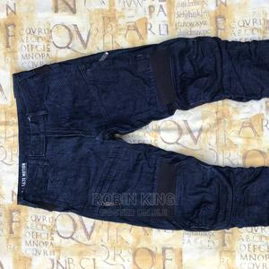 5620 Motion 3D Tapered Denim Jeans | Clothing for sale in Lagos State, Ikotun/Igando