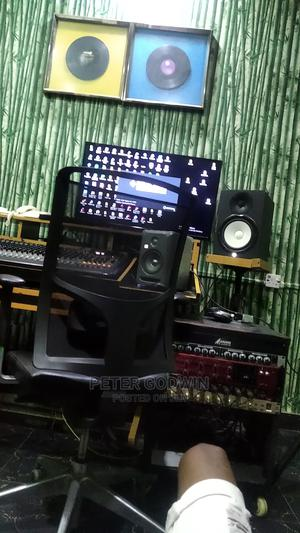 Music Studio Software Installation/Music Promotion | DJ & Entertainment Services for sale in Lagos State, Alimosho