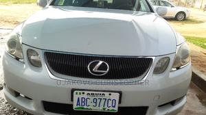 Lexus GS 2009 350 4WD White | Cars for sale in Delta State, Ethiope East