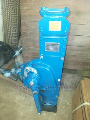 10T Mechanical Steel Jack   Vehicle Parts & Accessories for sale in Lagos State, Ojo