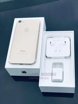 New Apple iPhone 7 32 GB Gold | Mobile Phones for sale in Cross River State, Calabar