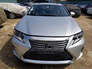 Lexus ES 2014 350 FWD Silver   Cars for sale in Lagos State, Ikotun/Igando