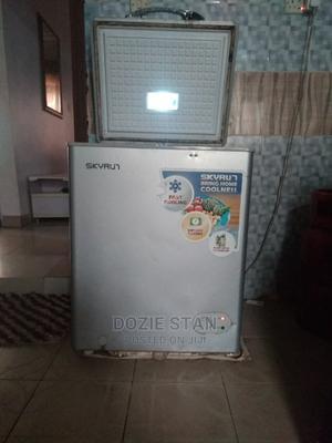 Skyrun Freezer 110L   Kitchen Appliances for sale in Lagos State, Ajah