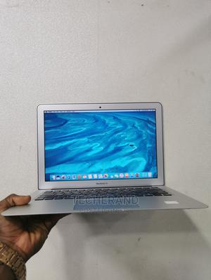 Laptop Apple MacBook Air 8GB Intel Core I5 SSD 512GB   Laptops & Computers for sale in Lagos State, Ikeja