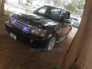 Land Rover Range Rover Sport 2007 HSE 4x4 (4.4L 8cyl 6A) Black | Cars for sale in Kaduna State, Kaduna / Kaduna State