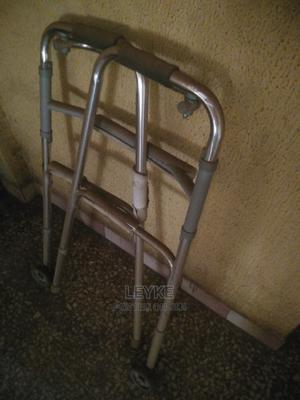 Crutch With Walking Frame | Medical Supplies & Equipment for sale in Kwara State, Ilorin South