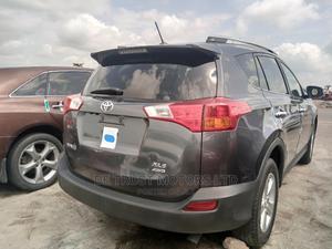 Toyota RAV4 2015 Gray | Cars for sale in Lagos State, Apapa