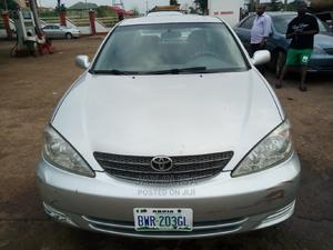 Toyota Camry 2004 Silver | Cars for sale in Anambra State, Awka