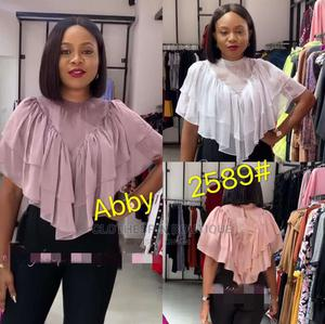Qualitty Female Tops | Clothing for sale in Lagos State, Oshodi
