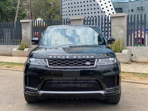 Land Rover Range Rover Sport 2018 HSE Dynamic Black | Cars for sale in Abuja (FCT) State, Garki 1