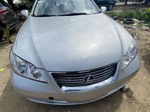 Lexus ES 2009 350 Silver   Cars for sale in Lagos State, Amuwo-Odofin