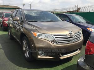 Toyota Venza 2012 Brown   Cars for sale in Lagos State, Ogba