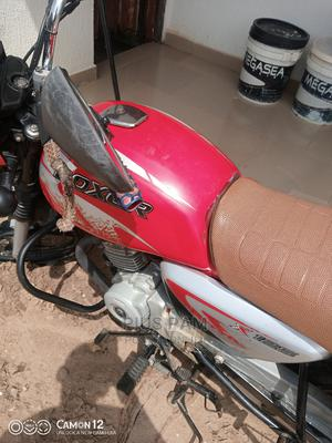 New Bajaj Boxer 2017 Red | Motorcycles & Scooters for sale in Lagos State, Badagry